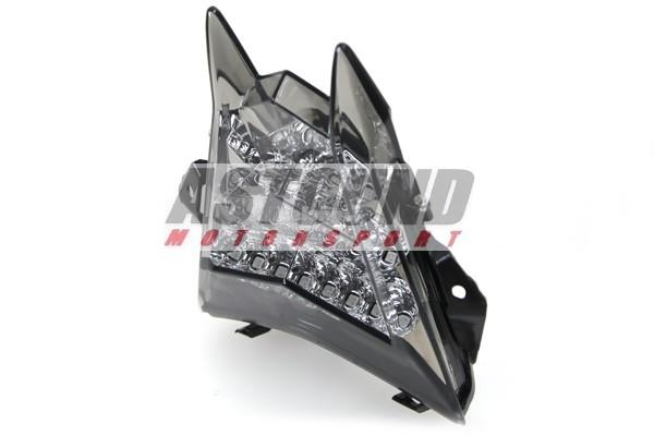 MOTODYNAMIC Sequential LED Tail Lights BMW S1000RR
