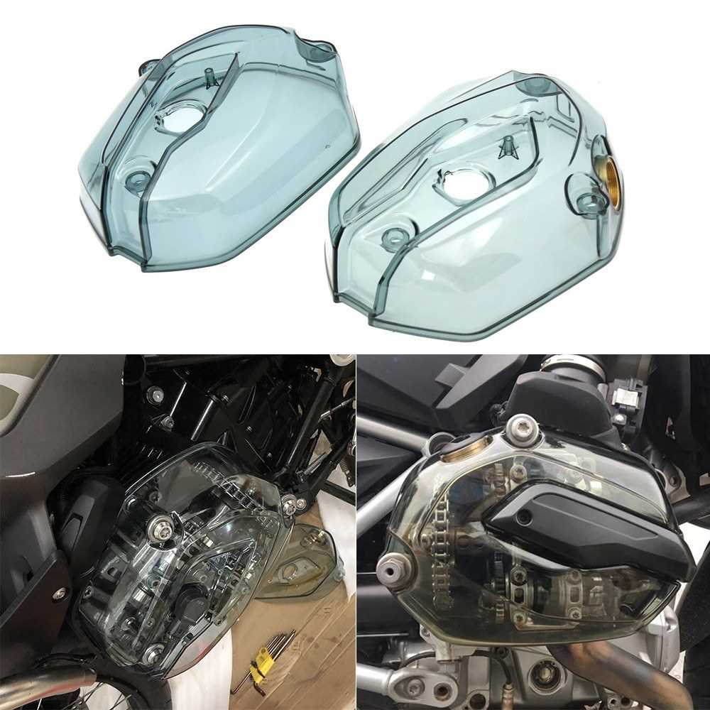 Motorcycle Cylinder Head Valve Cover fit For BMW R1200GS ADV K50 K51 R1200R K5
