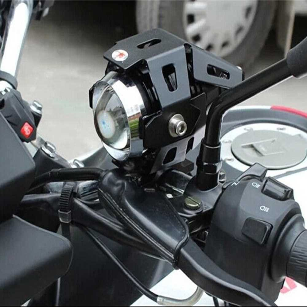 Motorcycle Off-road Vehicle Modified Headlights LED Spotlights U5