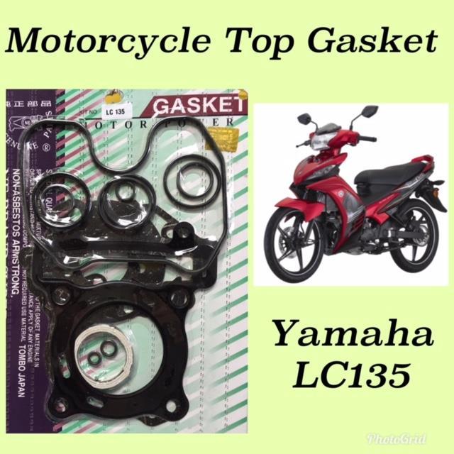 Motorcycle Top Gasket Honda Wave 100 (end 4/4/2018 1:15 PM