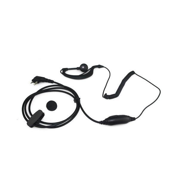 Motorola Compactible Earpiece 8410 for SMP/Clarigo Walkie Talkie