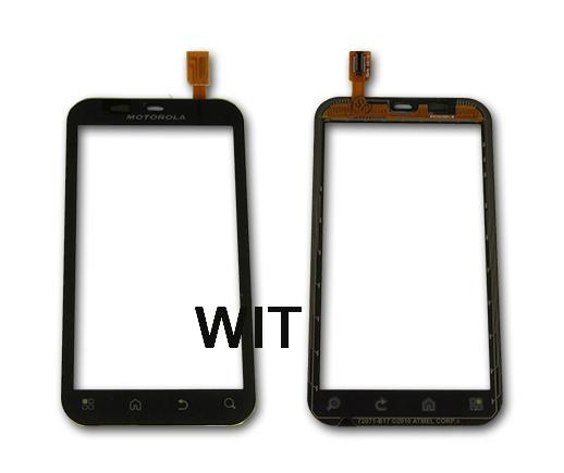 Motorola Defy MB525 Display Lcd /l Digitizer Touch Screen Sparepart