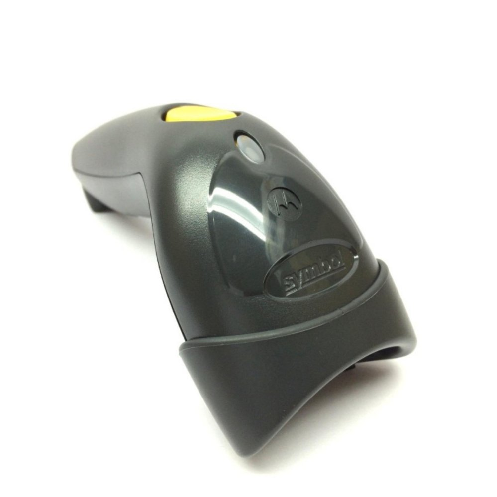 Motorola Ls1203 Symbol Laser Barcod End 1262021 1200 Am