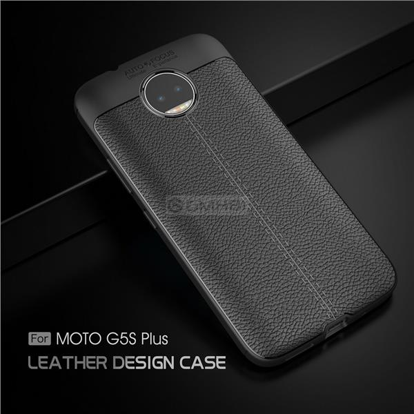 huge discount 96a5d af935 Motorola Moto G5S Plus LYCHEE Rugged Tough Slim Armor TPU Cover Case