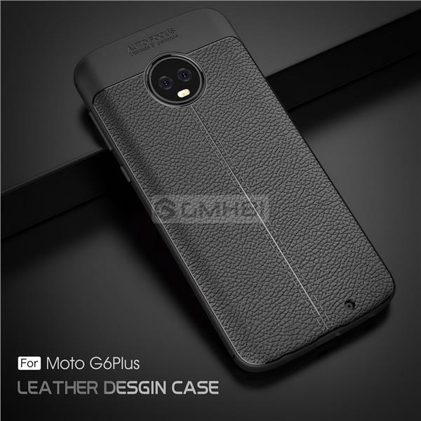 official photos b8547 54e9b Motorola Moto G6 Plus LYCHEE Rugged Tough Slim Armor Bumper Cover Case