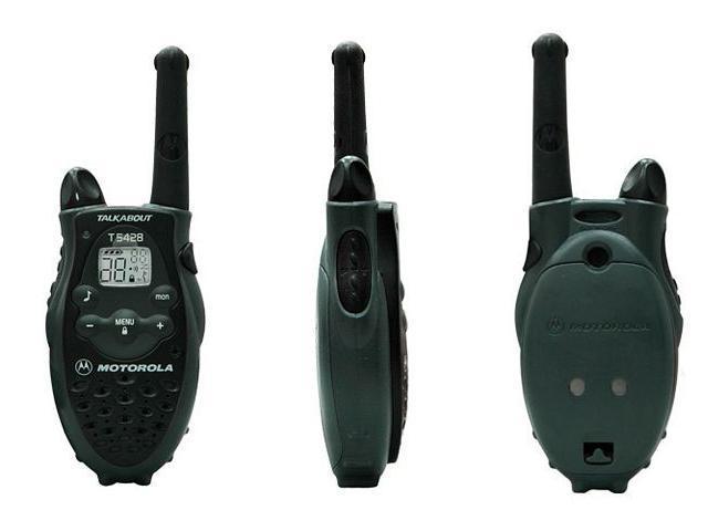 motorola walkie talkie. motorola talkabout t5428 radio walkie talkie wireless