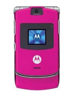 NEW! Motorola V3i Mobile Phone for SALES / AP SET / CLEARANCES!