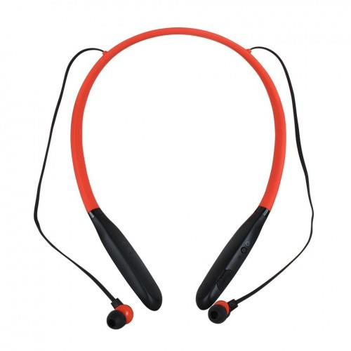 Motorola VerveRider+ Collar-wear Bluetooth earbuds - Orange