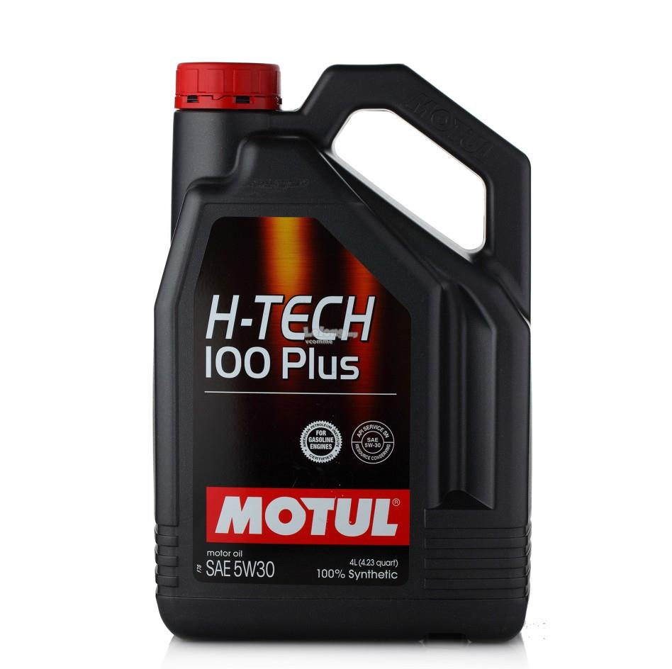 MOTUL H-Tech 100Plus 5w30