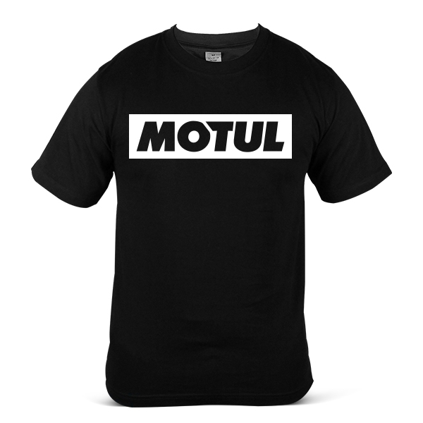 MOTUL Motorcycle Motorbike Engine OIL Lubricants Unisex Casual T-Shirt