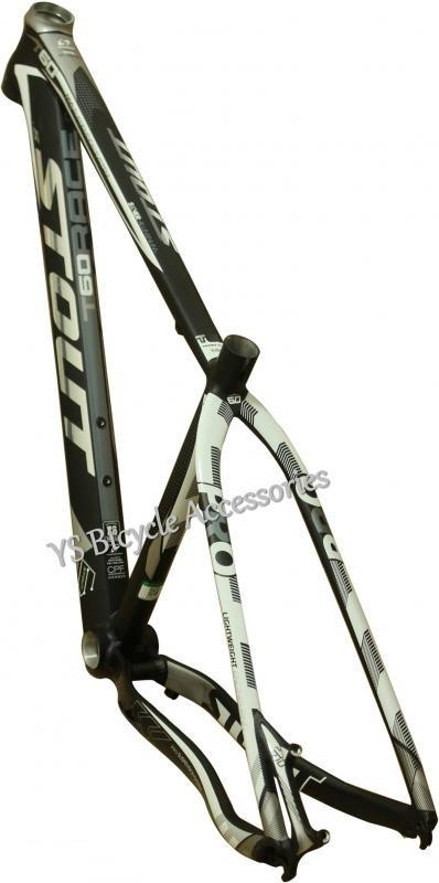 Mountain bike frame 27.5er STOUT T60 (end 7/19/2019 3:15 PM)