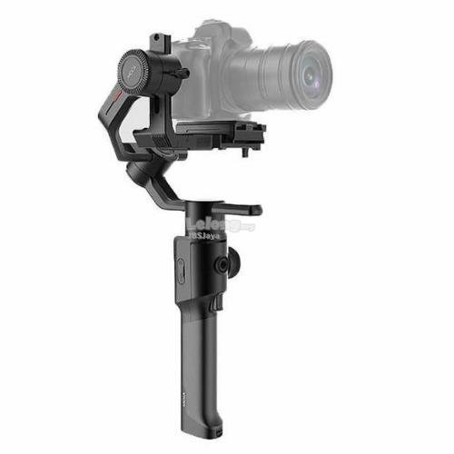 Video Camera Stabilizer >> Moza Air 2 Video Camera Stabilizer End 12 29 2019 5 15 Pm