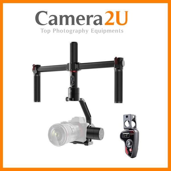 Moza Air 3-Axis Gimbal Stabilizer Kit with Thumb Controller