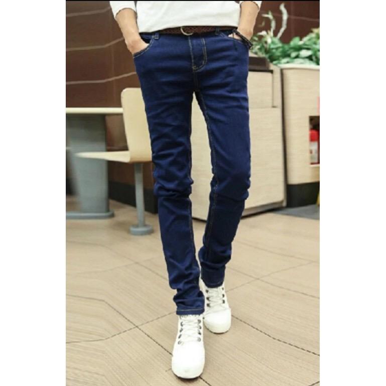 MP 052  Long Pants Summer Men Blue (end 2 10 2020 9 43 PM) 2ec613b0ab512