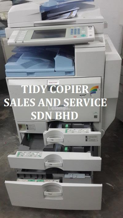 MPC3001 PHOTOCOPIER MACHINE