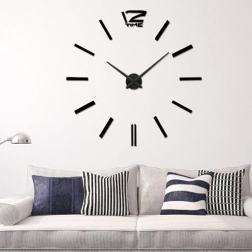 Mq 001 Large Wall Clock 3d Mirror End 1072020 843 Pm