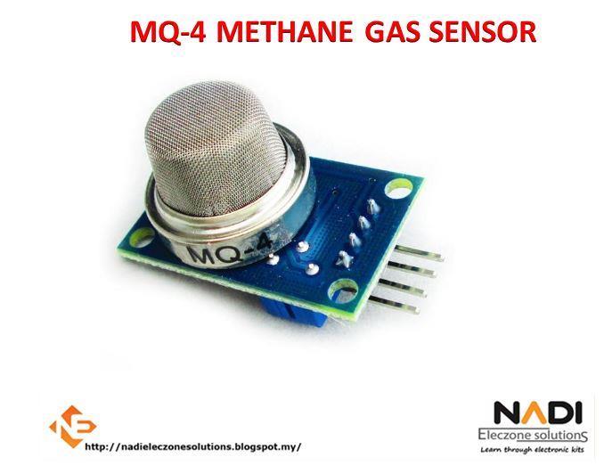 Amazoncom: smoke detector sensor arduino