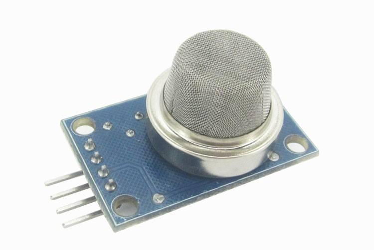 Grove - Gas SensorO - RobotShop