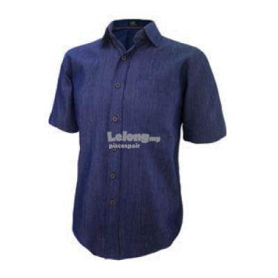 MR2 Denimsoft Corporate Shirt FD-826 (Men)