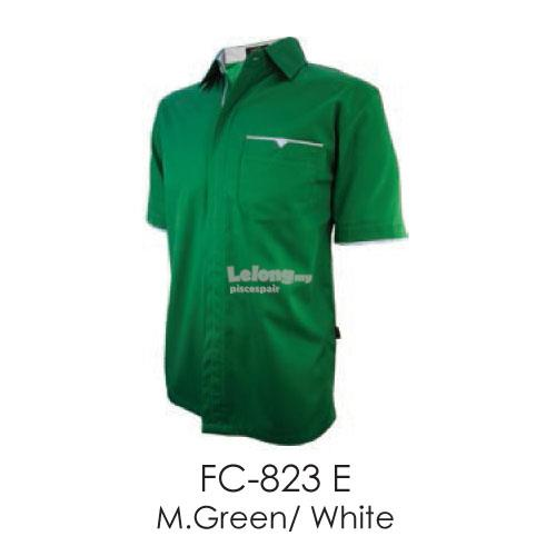 MR2 PolyCotton Corporate Shirt FC-823 (Men)