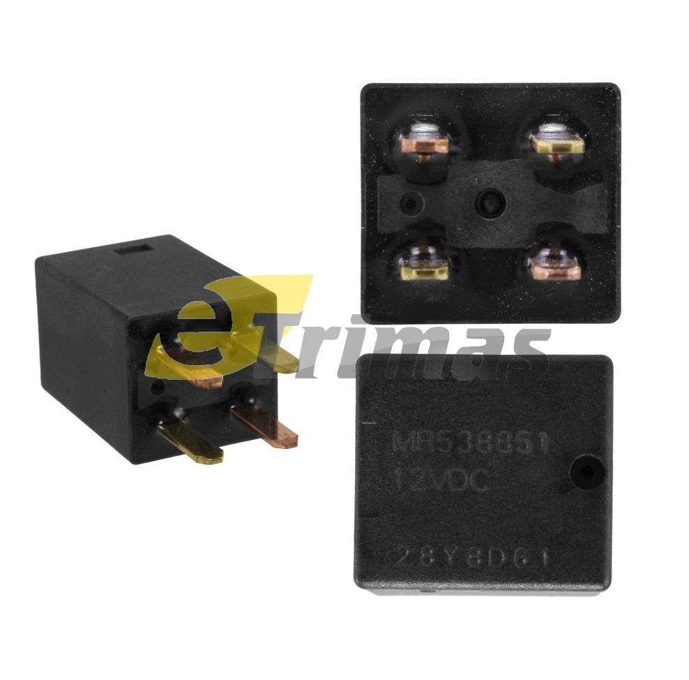 Omron relay price harga in malaysia lelong mr538851 omron relay powertrain ecm horn heated seat ac compressor fog publicscrutiny Image collections