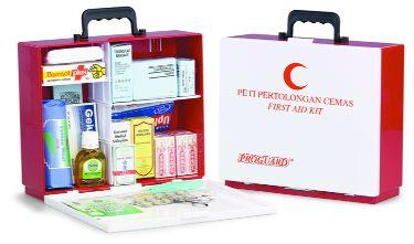 MS-L Proguard 24 items first aid kit (end 4/25/2019 3:56 PM)
