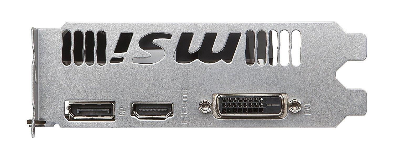 Msi Gaming Nvidia Geforce Gtx 1050 End 3 20 2019 815 Am Ti 4gb Ddr5 Oc 4gt