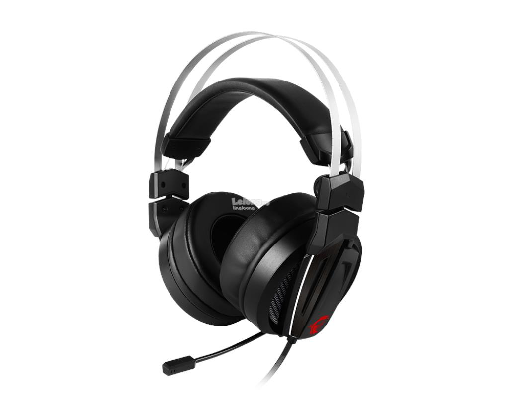 # MSI IMMERSE GH60 Gaming Headset #