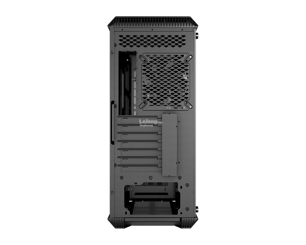 # MSI MPG GUNGNIR 100D Mid Tower Tempered Glass Case #