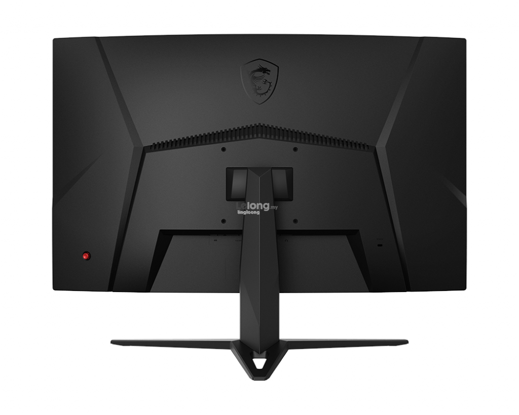 # MSI Optix G27C4 27' FHD Curved Gaming Monitor # AMD FreeSync