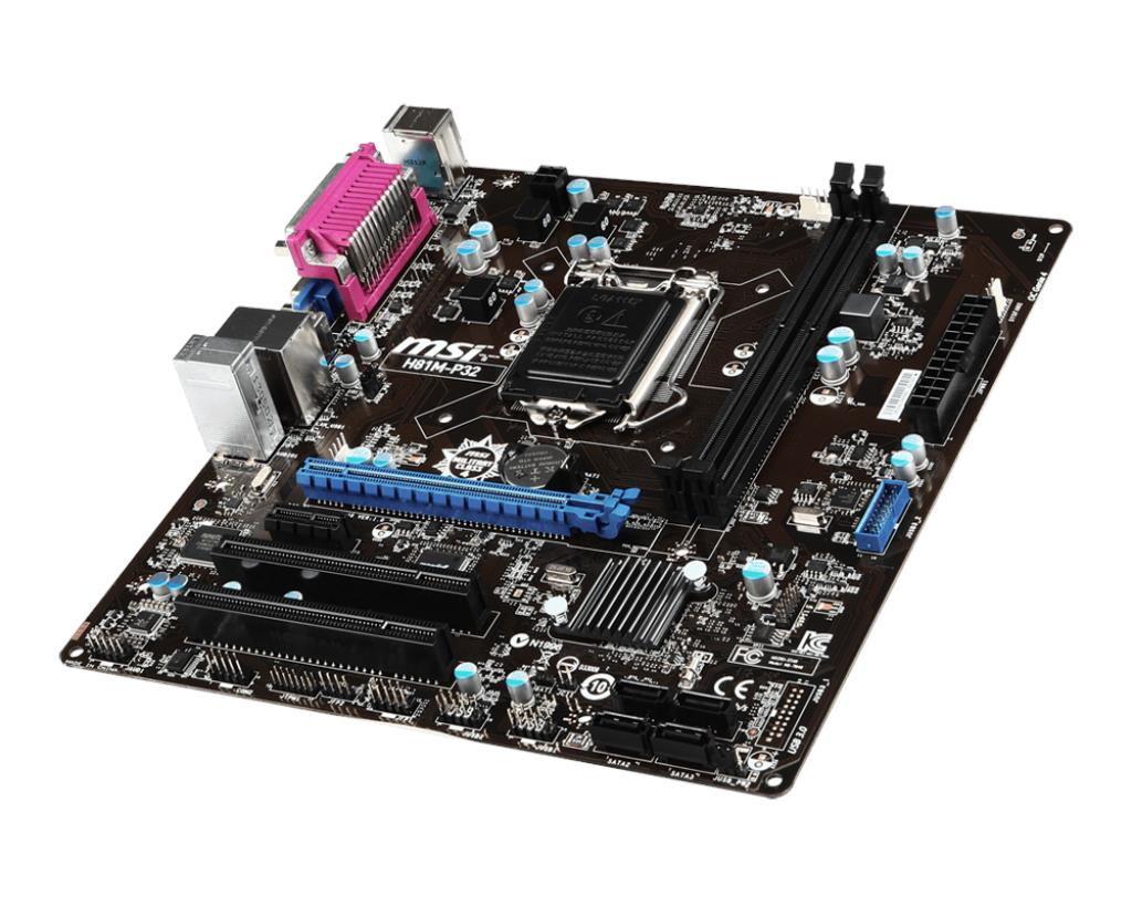 MSI H81M-P32 Renesas USB 3.0 Driver (2019)