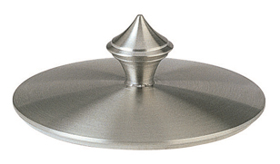 MSP32946 - Pewter Cover With Knob