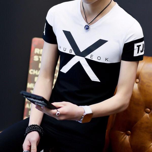 Clothes Design Men | Mt 040 Korean Style X Design Men T End 2 11 2020 1 21 Am