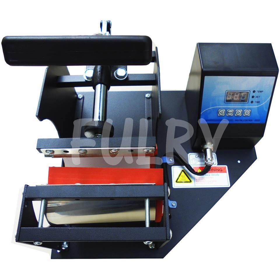 Mug Press Machine FULRY - 6 Months Warranty