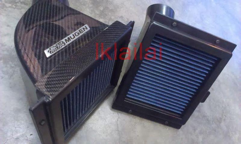 MUGEN Air Box Racing Air Intake Kit Carbon & MUGEN Air Box Racing Air Intake Kit (end 12/17/2017 2:54 PM) Aboutintivar.Com