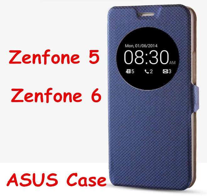 premium selection d4965 5f5c7 MuHua ASUS ZenFone 6 ZenFone 5 Flip Smart Case +2pcs Screen Protector