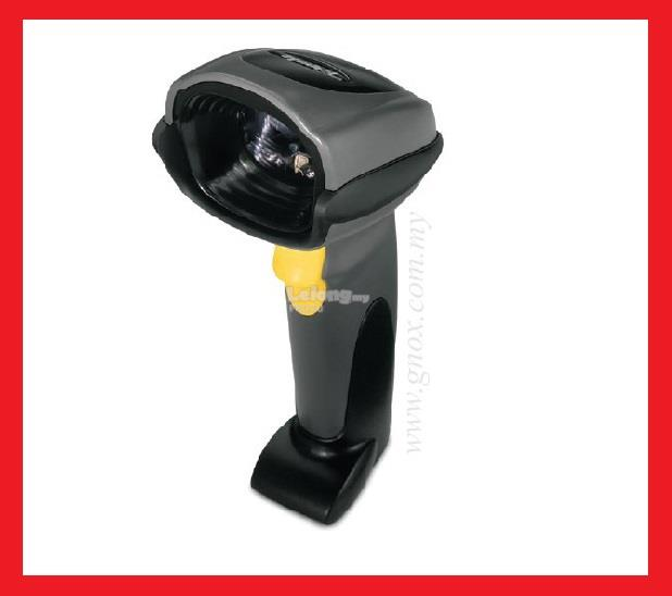 MULTI BARCODE LASER USB SCANNER (PS700-USB) WITH 2 YEARS WARRANTY