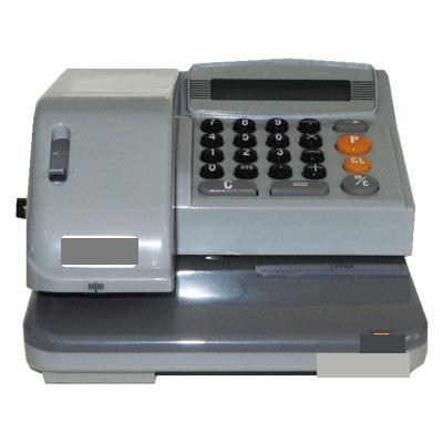 MULTI CURRENCY CHEQUE WRITER / CHECKWRITER MACHINE (15 YEARS WARANTY)