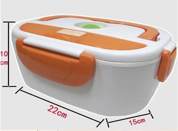 Multi Function Portable Electric Lunch Box