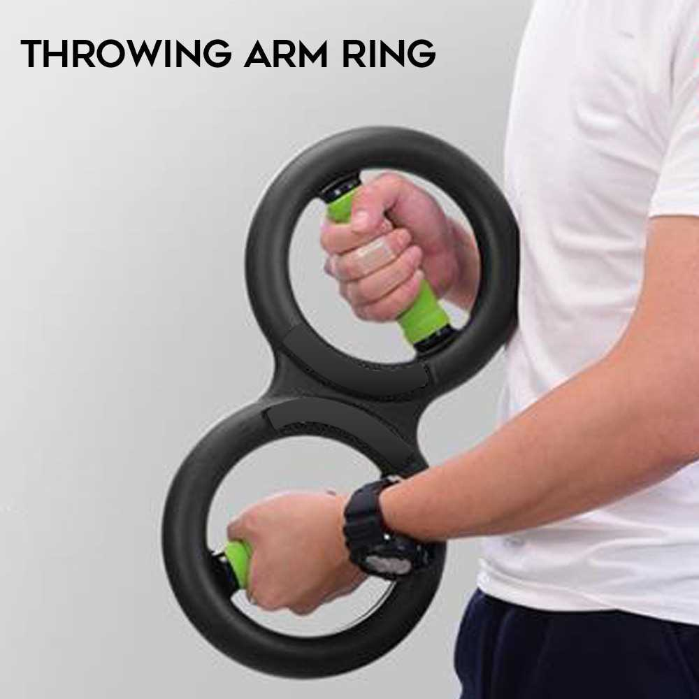 Multi-functional Hand Gripper Strength 8 Shape Reinforcemen Hand Grips