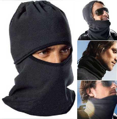Multi-Usage CS Mask ( Neck Warm, Outdoor Activities