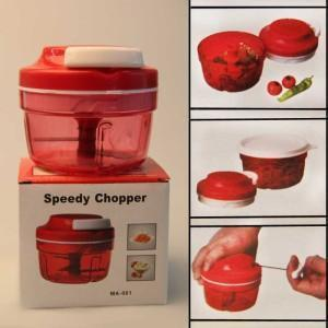 Multifuction Speedy Chopper with String Salad Chopping Machine