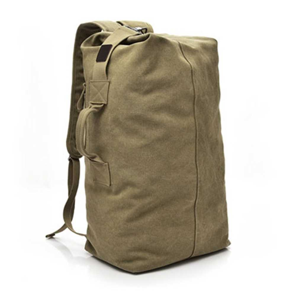 Multifuctional Outdoor Male Female Backpack Fashion Korean Students