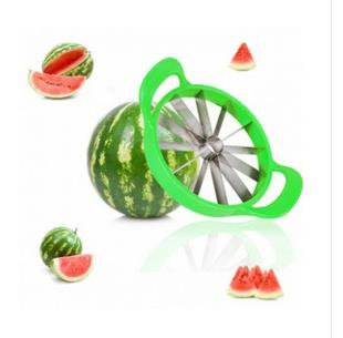 Multifunction Stainless Steel Watermelon / Fruit Slicer