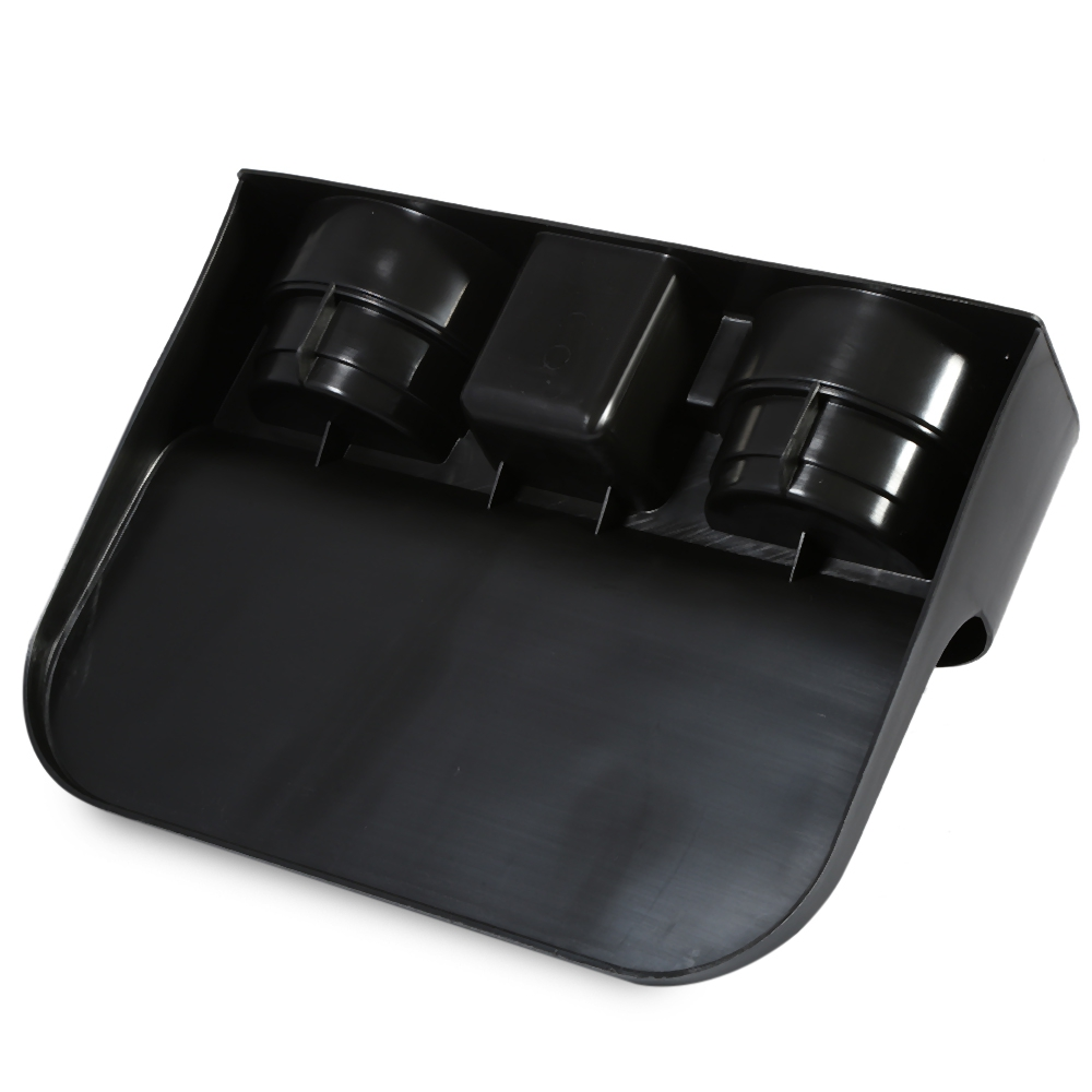 MULTIFUNCTION VEHICLE CUP CELL PHONE DRINKS HOLDER BOX CAR ACCESSORIES