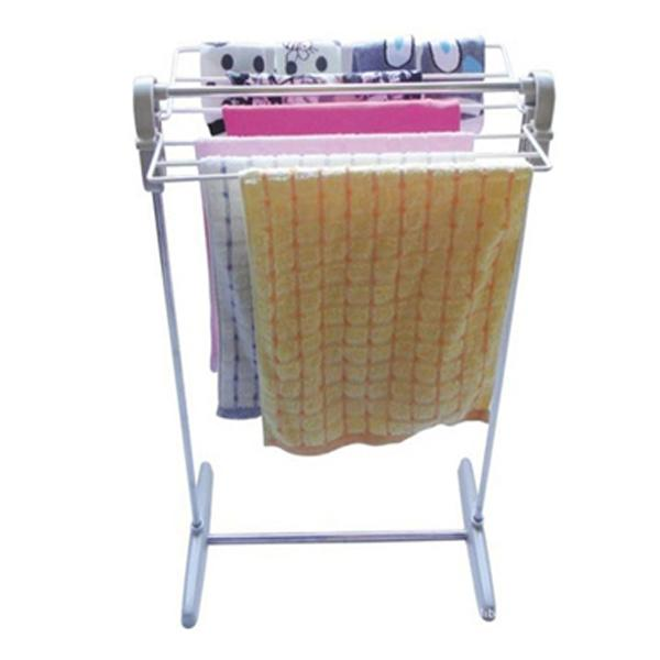 Multifunctional Clothes Rack *Free Pos