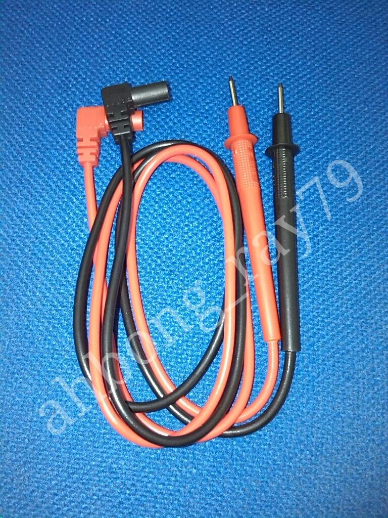 Multimeter Wire Probe Test Lead for (end 11/22/2019 9:15 PM)