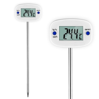 Multipurpose Delicate and Rotary Digital Food Thermometer