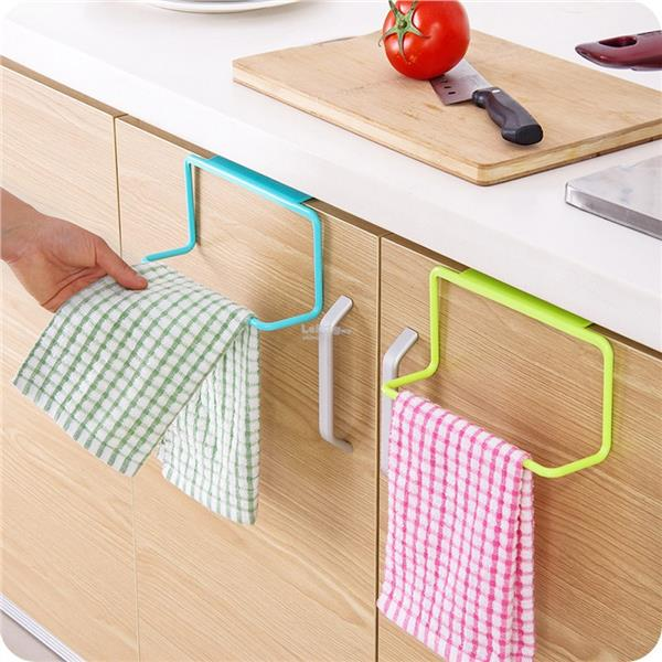 Multipurpose Home Cleaning Cotton Kitchen Hand Towels 45x25cm