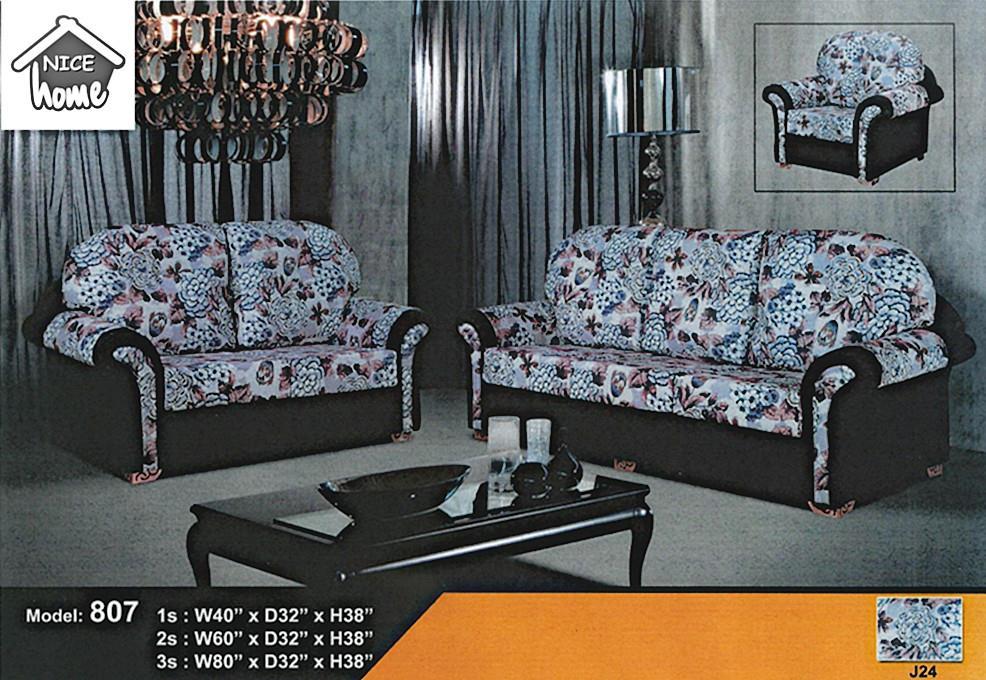Murah Mewah Untuk Set Ruang Tamu Sofa 3 2 1 Seater Model M